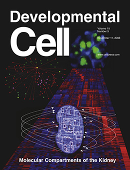 Brunskill et al. publication in Developmental Cell